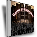 Battle of Champions CD