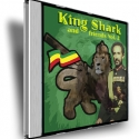 King Shark and All Star Friends Vol. 2 CD